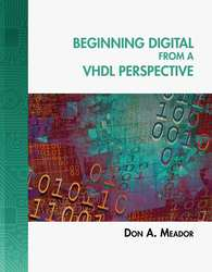 Beginning Digital From a VHDL Perspect