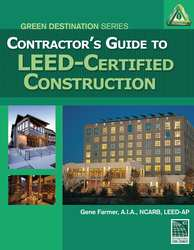 Guide to Leed Certified Construction