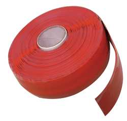Silicone Repair Tape Red 36 Ft