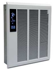 Commercial Electric Wall Heater Metal