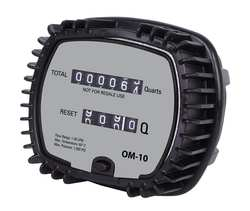 Mechanical Oil Meter  0.30 to 8 GPM