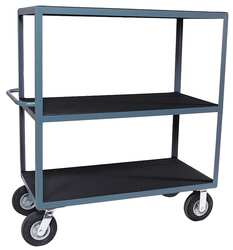 Instrument Cart 1200 lb. 56 in H