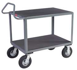 Instrument Cart 1200 lb. 38 in H