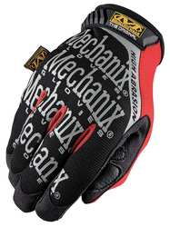 G2420 Mechanics Gloves Black 2XL PR
