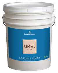 G8045 Interior Paint Eggshell 5 gal Sterling