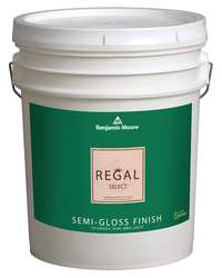 G8135 Interior Paint Semi-Gloss 5 gal. Wildflo