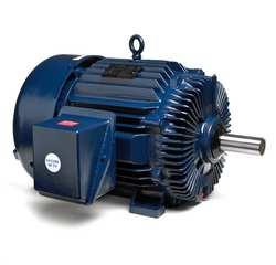CT Motor 3-Ph TEFC 20 HP 230/460V