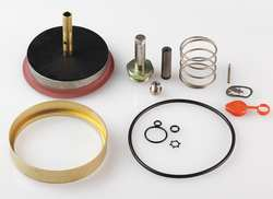 Valve Rebuild Kit With Instructions