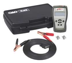 Battery Tester Kit 24 Volt