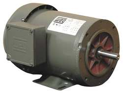 Mtr 3 Ph 3/4hp 1160 208-230/460 Eff 81.5