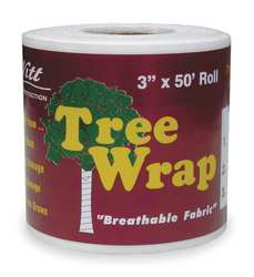Tree Wrap 3 In x 50 Ft