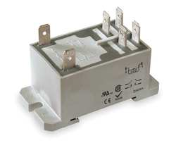 H8139 Relay Power DPST-NO 12VDC Coil Volts