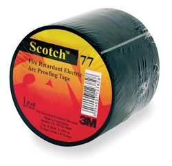 Electrical Tape 1-1/2x20 ft 30 mil Black