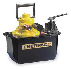 Hydraulic Pump Air Powered 10000 PSI