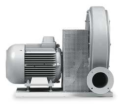 Regenerative Blower 25 HP 3178 CFM