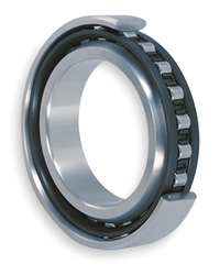 Cylindrical Bearing 40mm Bore 80mm OD