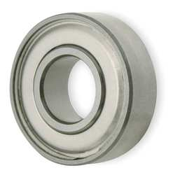 Mini Ball Bearing Shielded Bore 0.0469In
