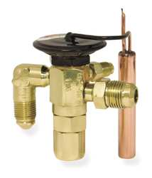 Themostatic Ex Valve 2 to 3 1/2 Ton
