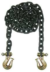 Chain 20 ft. 3500 lbs. Lockable Grabs