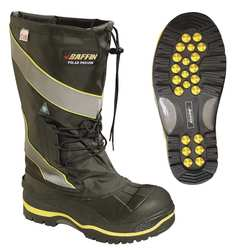G5143 Pac Boots Composite Toe 17In 7 PR