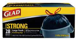 Trash Can Liner 30 Gal. PK28