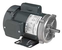 GP Mtr 3/4 HP 1725 RPM 115/230V 56C