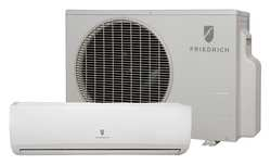 Split System Heat Pump 11 200/13 300