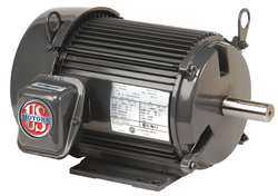 Mtr 3ph 5hp 1200rpm 208-230/460 Eff 90.2