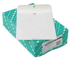 Catalog Envelope White Wove Paper PK100