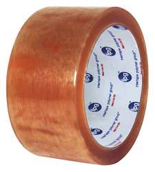 Carton Tape Clear 2 in x 110 Yd. PK36