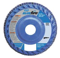 H5981 Flap Disc 7 In x 36 Grit 7/8