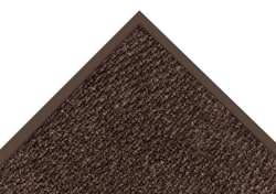 Entry Mat Nibbed Brown 3 ft.x6 Ft