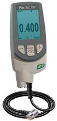Ultrasonic Thickness Gage 0.100 to 5 In