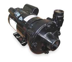 Centrifugal Pump  3 HP 1Ph 230V