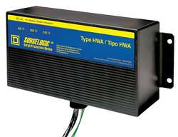 Surge Protection Hardwired 100kA