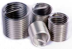 Helical Inserts Non-Lock 2 1/2-8 1pcs.
