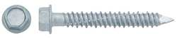 Concrete Anchor Screw PK 100