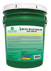 Lubricant Pail Yellow 5 gal.