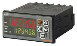 LED Counter/Timer Digital6 ACPower RS485