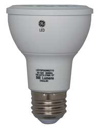 LED Lamp Dimmable 65W HAL 3000K Clear