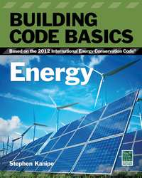 Ref Book Building Code Basics Energy