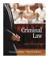 Reference Book Criminal Law