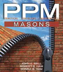 Ref Bk Pract Problems in Math for Masons
