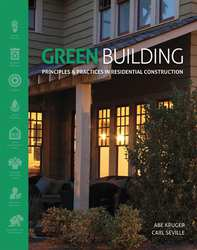 Ref Book Green Building Prac Residential