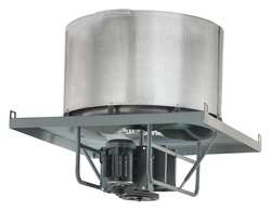 Belt 36in Roof Exh 13660CFM 1PH 1.5HP TE