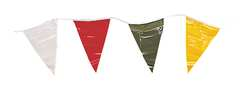 Pennant String Multicolor 100 ft.