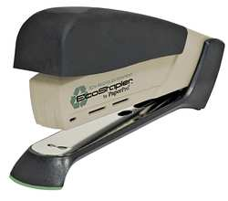 Desktop Stapler 20 Sheet Sand