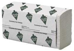 Paper Towel Multifold White PK16