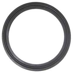 Thermocouple Gasket 1 In EPDM