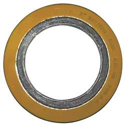 Spiral Wound Metal Gasket 1 In 316SS